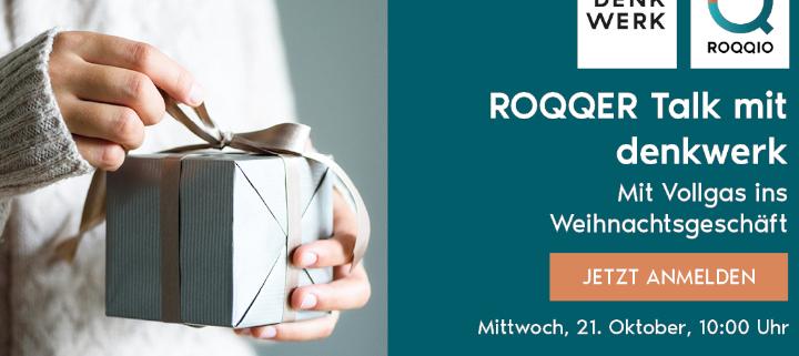 Roqquer-Talk denkwerk