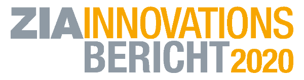 ZIA Innovationsbericht 2020