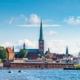 """""""Mixed-Used-Gebäudekonzepte – Stärkung der Innenstadt am Beispiel der Hansestadt Lübeck"""""""