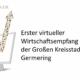 """""""Veranstaltungen 2.0:  Neue virtuelle Veranstaltungsformate für Kommunen"""""""