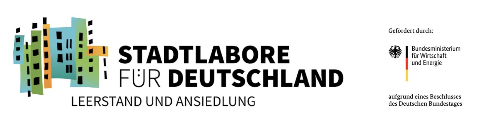 Stadtlabore für Deutschland